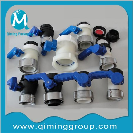 IBC Tank Fittings