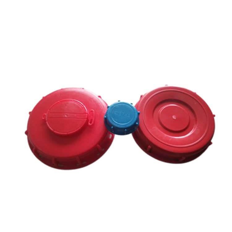 IBC lids