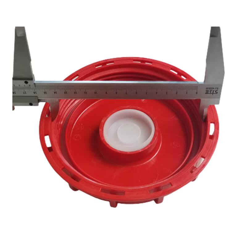 IBC lids size 6 inch
