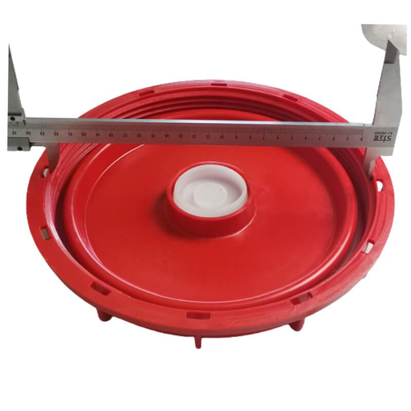 IBC lids size 9 inch