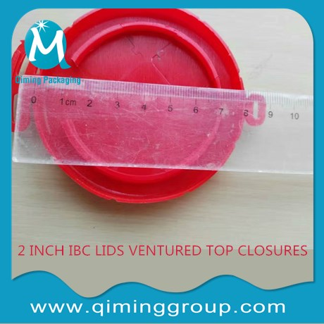 IBC tank lid top closures 2 inch
