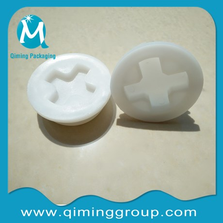 white plastic bungs drum bungs HDPE 2 inch