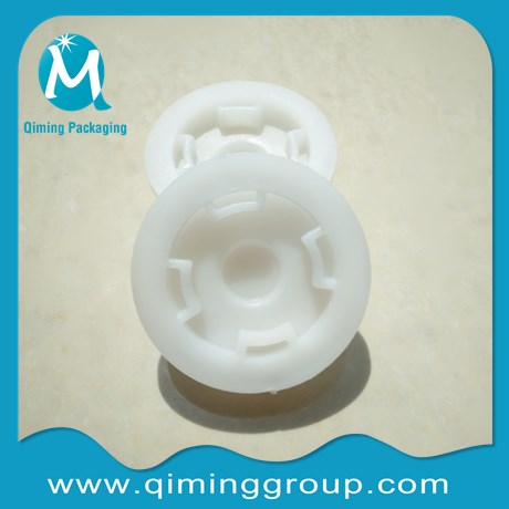white plastic barrel bungs drum bungs HDPE 2 inch