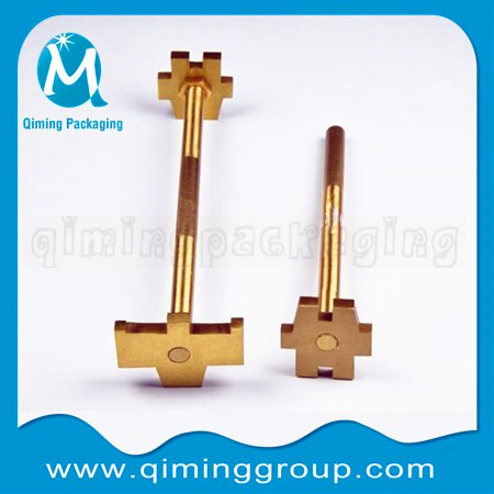 rum plug opener drum bung wrench copper