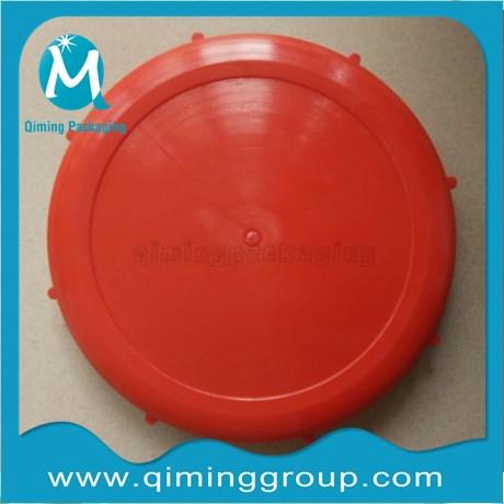 polyethylene plain fill cap ibc blanking cap