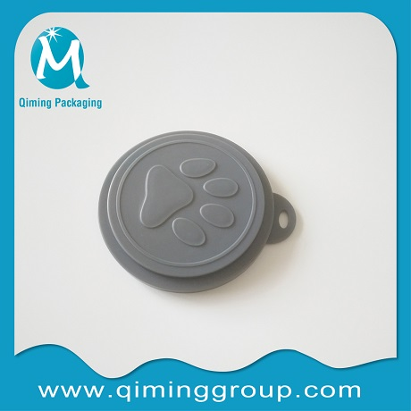 Pet Food Can Lids