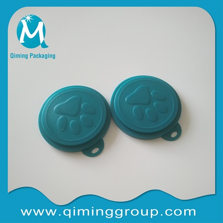 Pet food can lids 88 mm 75mm