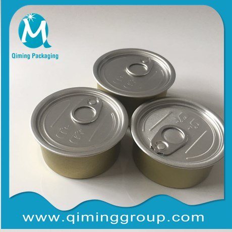 Cat Food Storage Tins