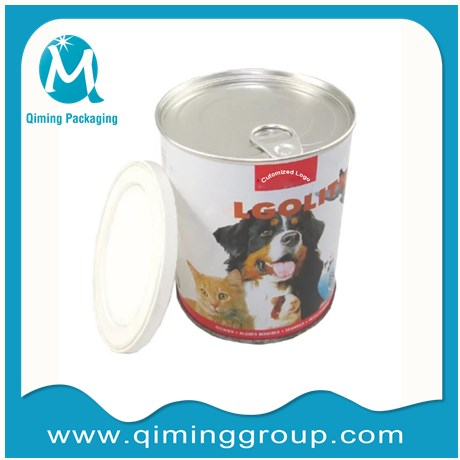 pet food storage containers dog food Metal Dog Food Storage Tins