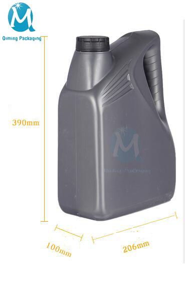 4 L plastic jerry cans