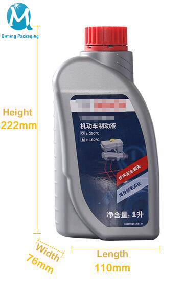 brake fluid plastic cans jerry cans