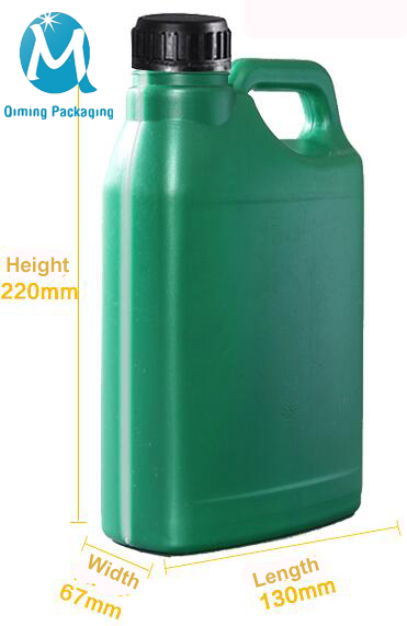 machine oil engine oil plastic jerry cans pail
