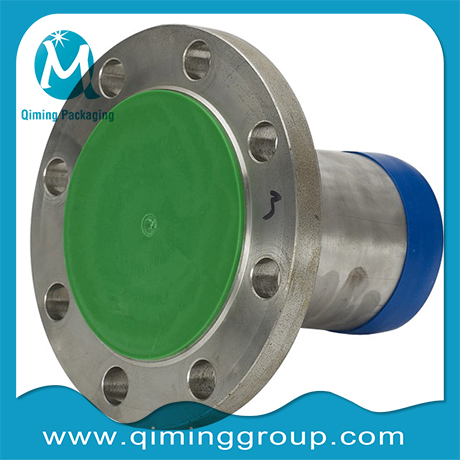 plastic end caps for flanges flange protector