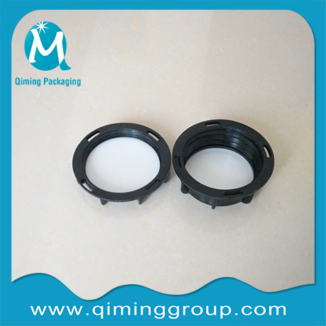 plastic screw caps for ball /butterfly valves