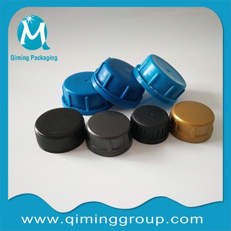 plastic screw caps for pails