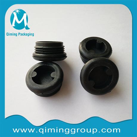 2 inch 3/4 inch plastic screw caps