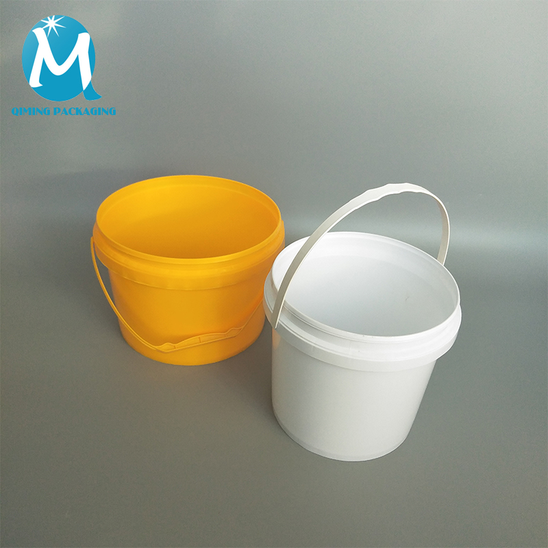 Wholesale Cheap Round Plastic Buckets Pails