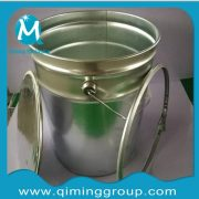 lever ring tin cans tinplate pails