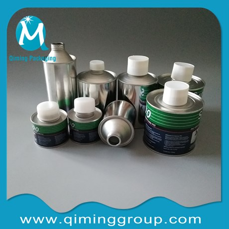 Adhesives, marble glue, universal adhesive tinplate cans