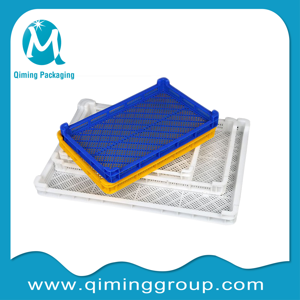 plastic vented drying trays