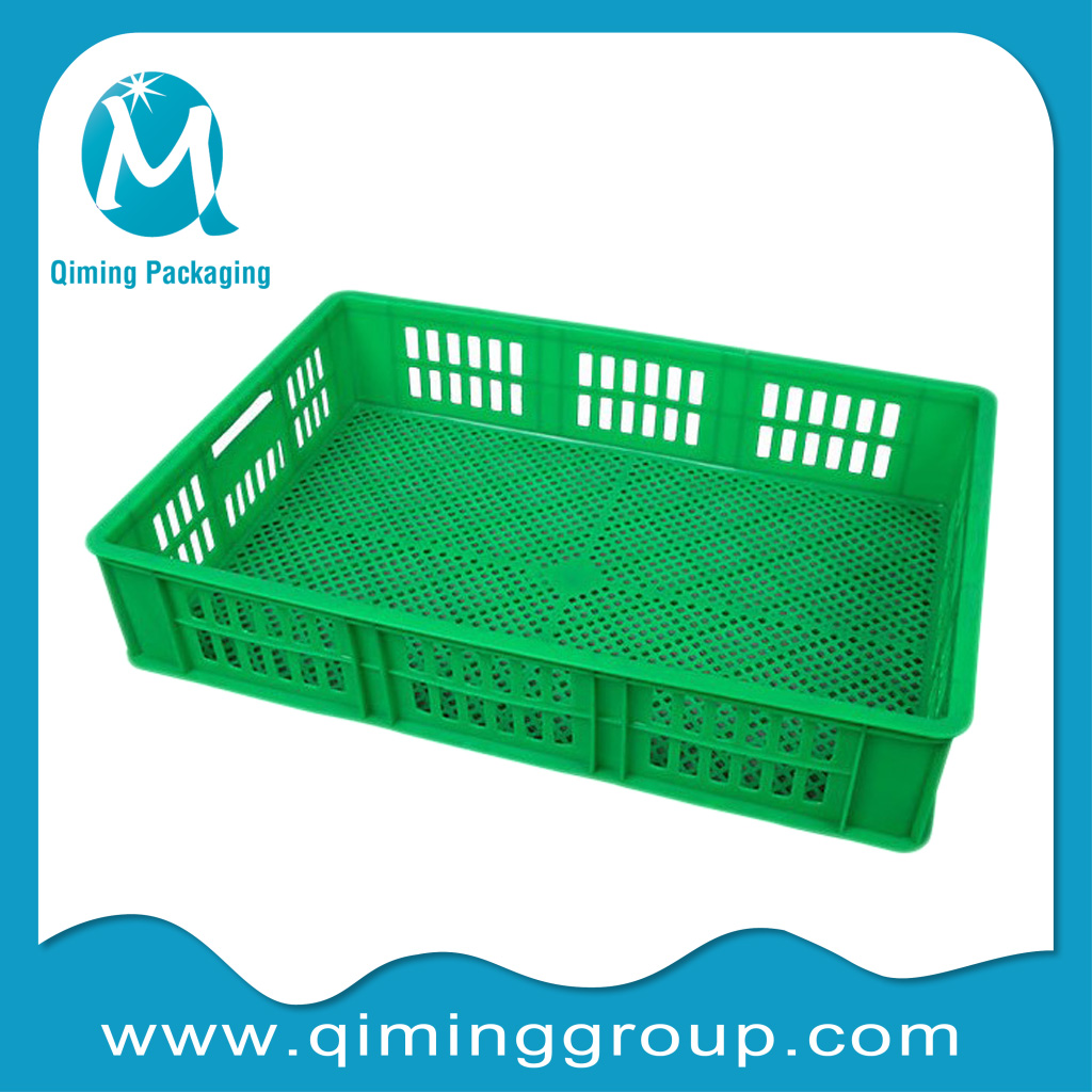 Plastic Vented Drying Trays Vented Fruit Drying Crates