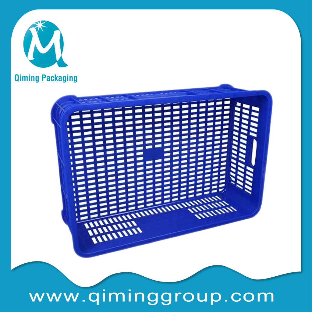 Plastic Vented Storage Trays