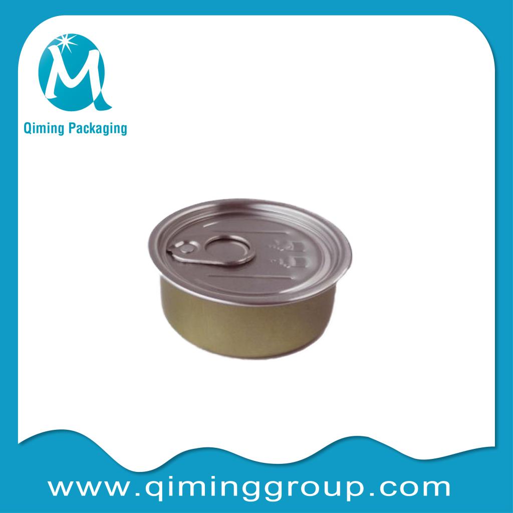 cat food tin can