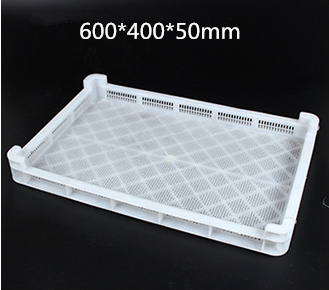 pasta plastic drying tray