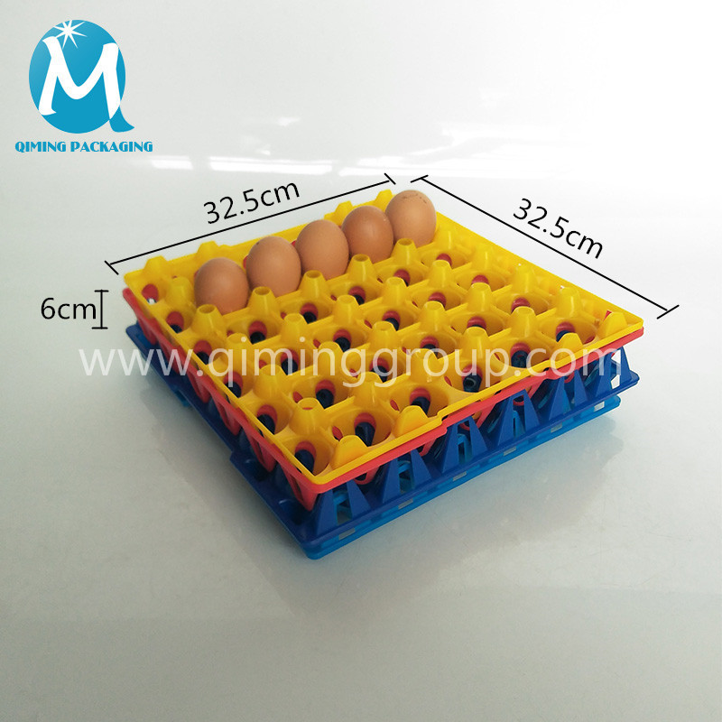 30 holes plastic egg tray 6