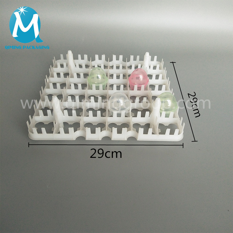 36 holes plastic egg tray