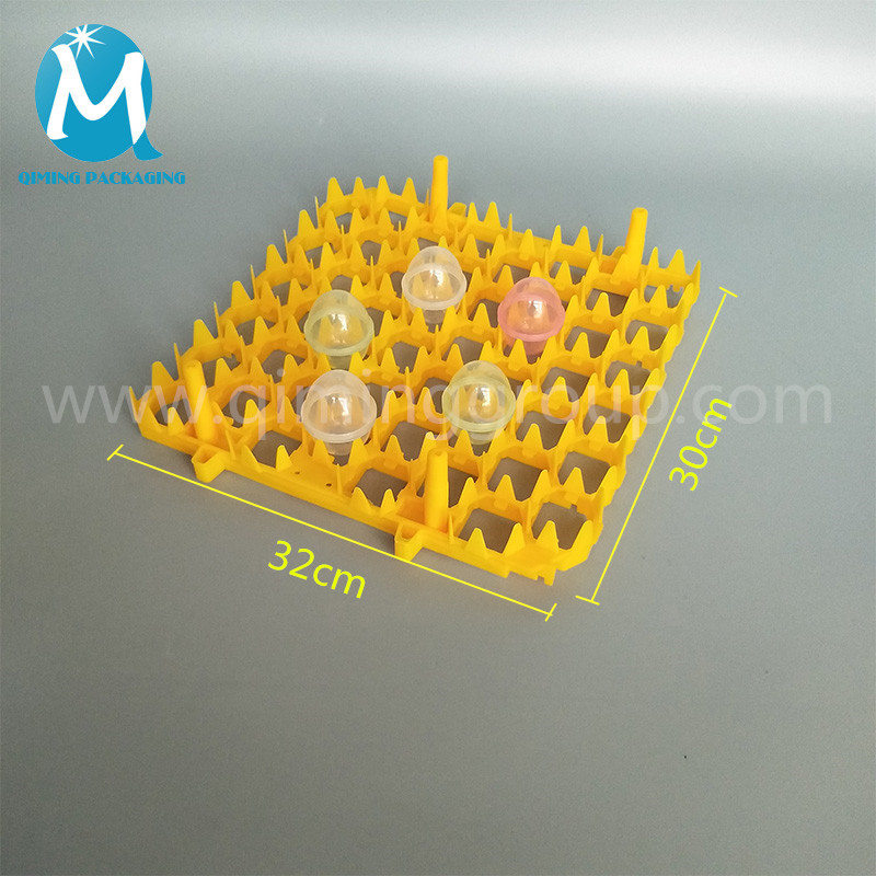 48 holes plastic egg tray 2