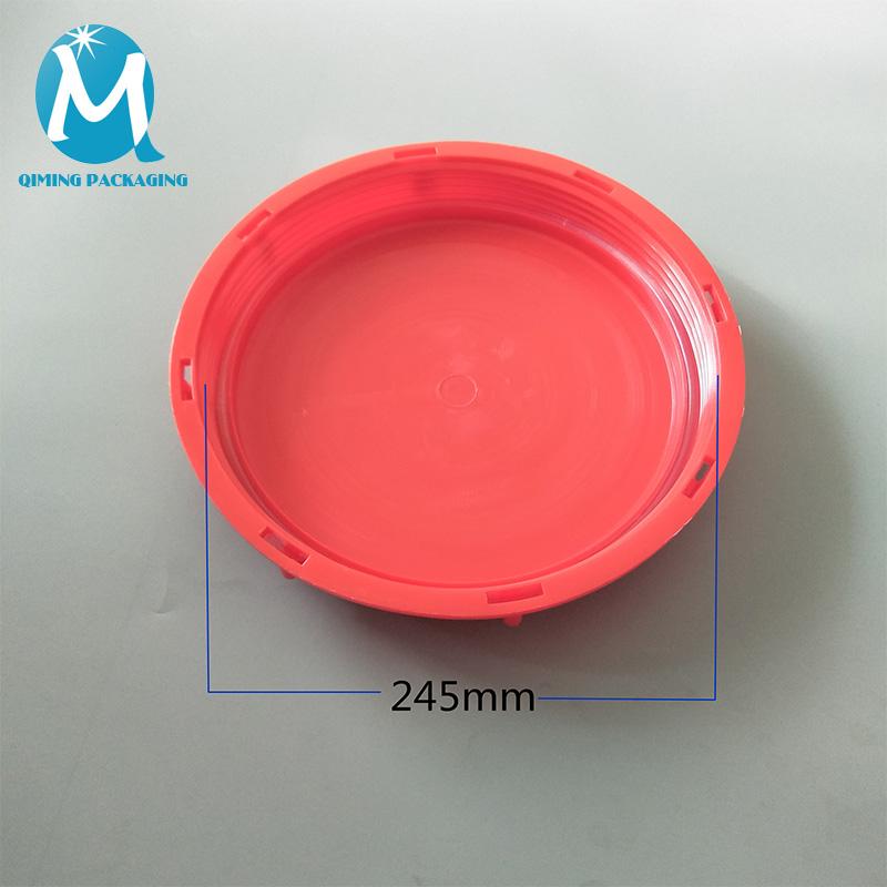 9 inch IBC tank lids