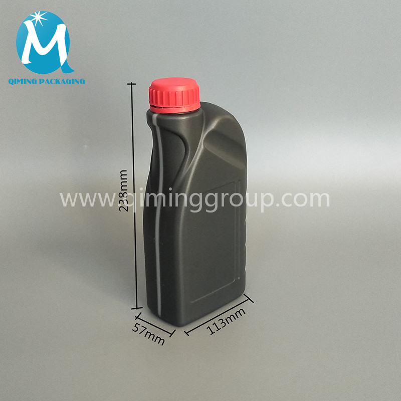 750ml motor oil bottle