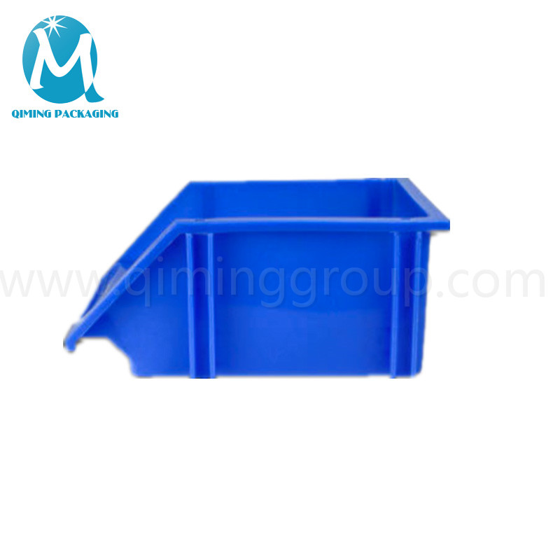 plastic part bins (3)