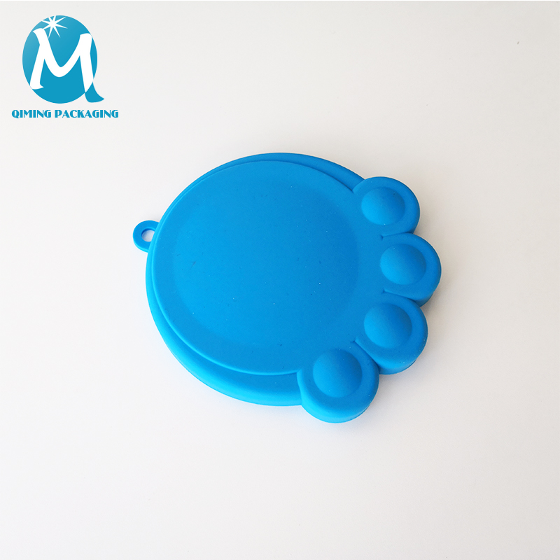 Silicone Canned Lids