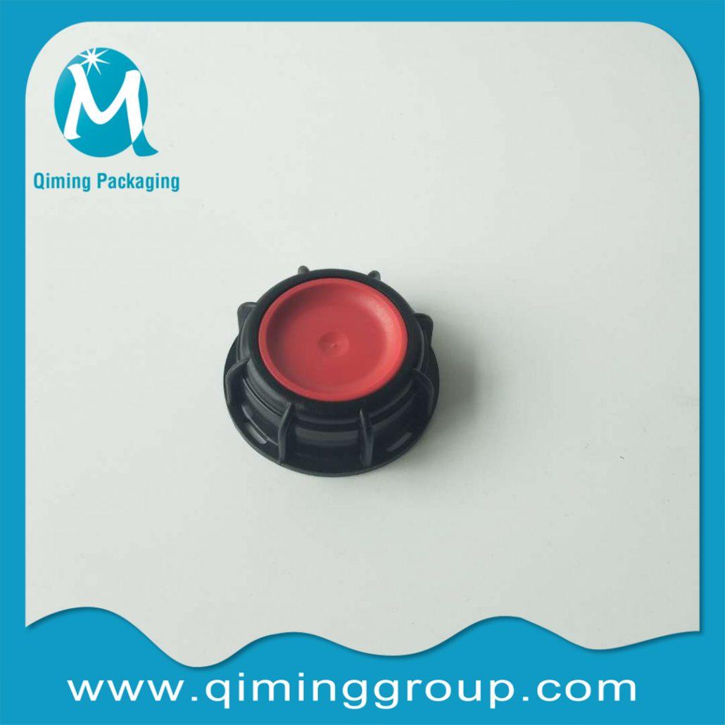 IBC valve cap
