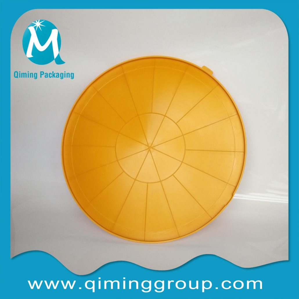 plastic lid for steel drum (26)