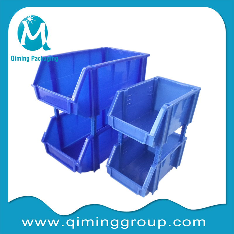 plastic parts bin 5