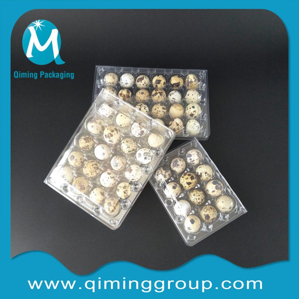 plasticquail egg tray1