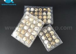 quail egg tray (