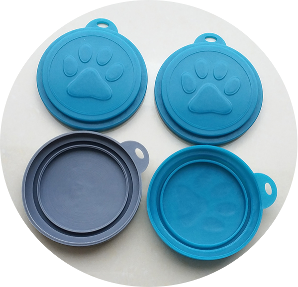 dog cat kitten puppy food can lids