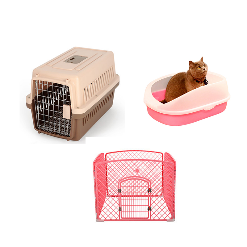 plastic pet supplies