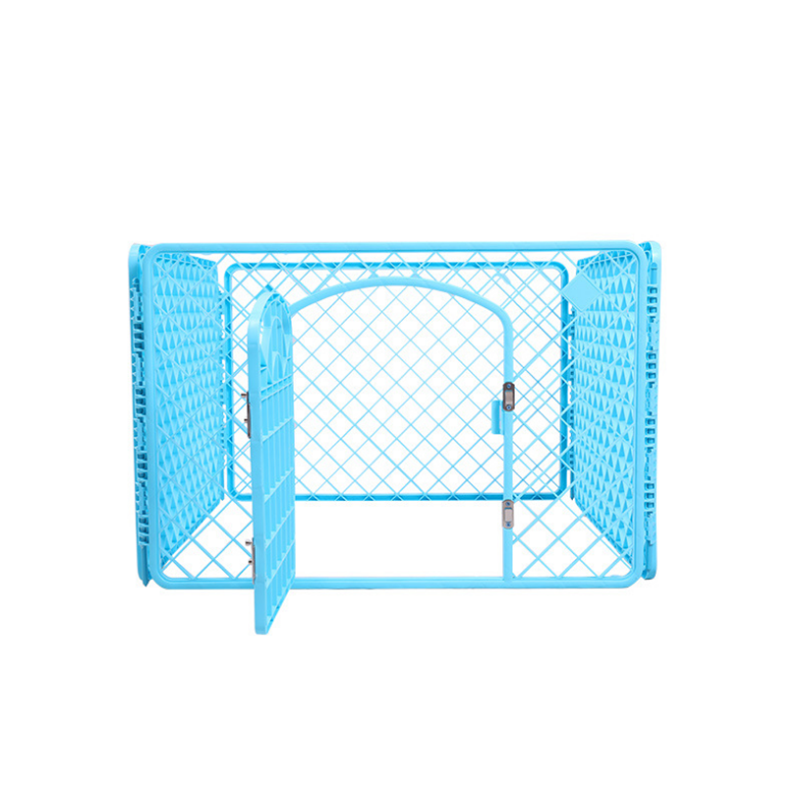 plastic dog playpen