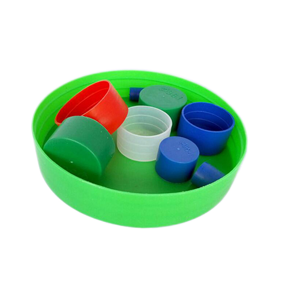 pipe end protectors end caps pipe plastic end covers qiming packaging