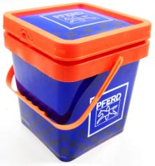 square plastic buckets nz
