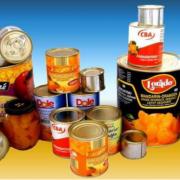 empty tuna cans wholesale canada