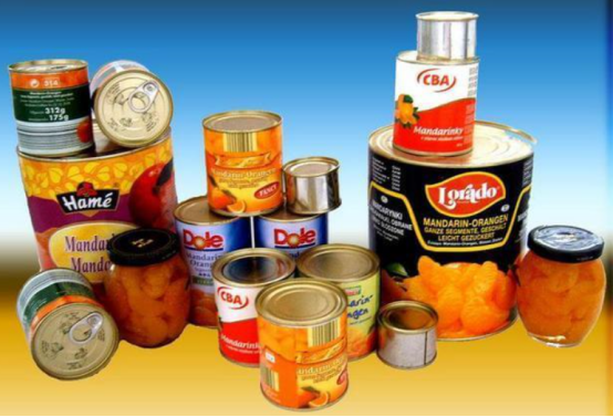 empty tuna cans wholesale canada