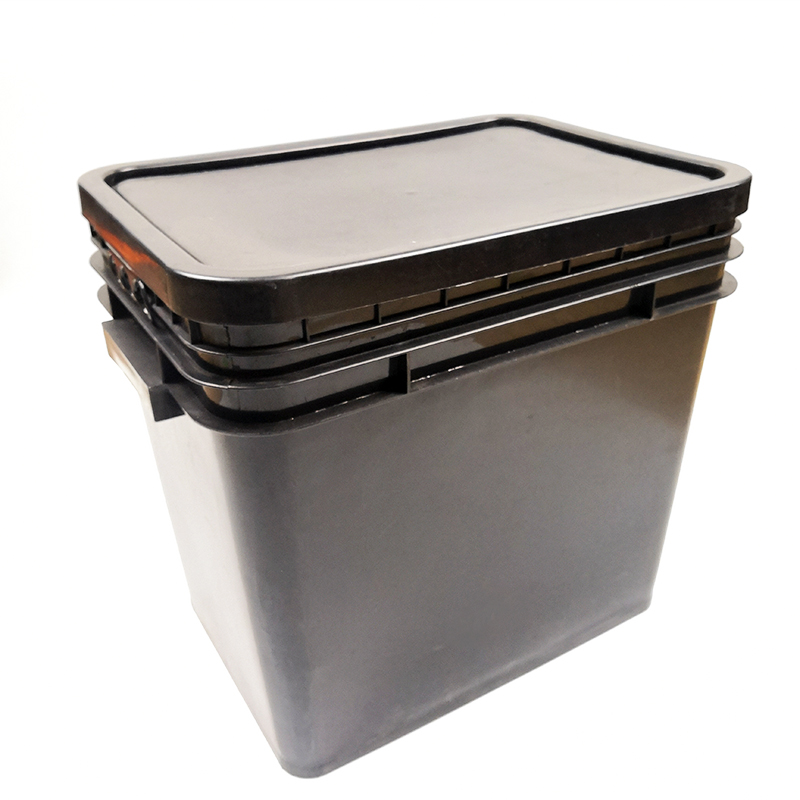 cheap rectangular plastic bucket