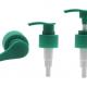 child resistant lotion pump