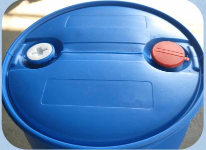 Bung Caps For 55 Gallon Drum
